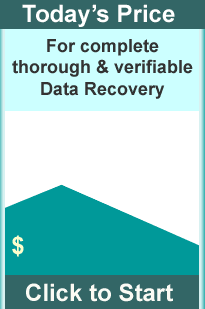 Affordable Data Recovery