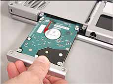 Learn more about detailed hard drive removal techniques