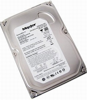 Seagate STM3160318AS SATA Drive 64Bit